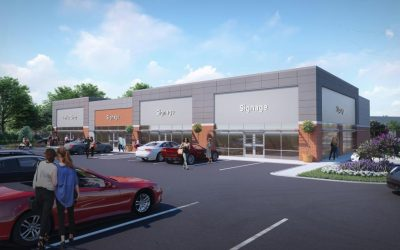 New Fairfield hotel, Heine Brothers coming to Jeff's Bridgepointe Commons